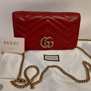 Bag gucci mini